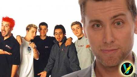 lance bass n sync sexually harassed pedophile