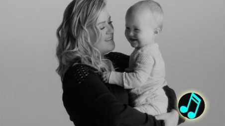 Kelly-Clarkson-&-River-Rose,-Piece-by-Piece-Music-Video,-Header