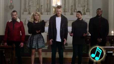 Pentatonix,-Joy-to-the-World,-Official-Music-Video,-Header