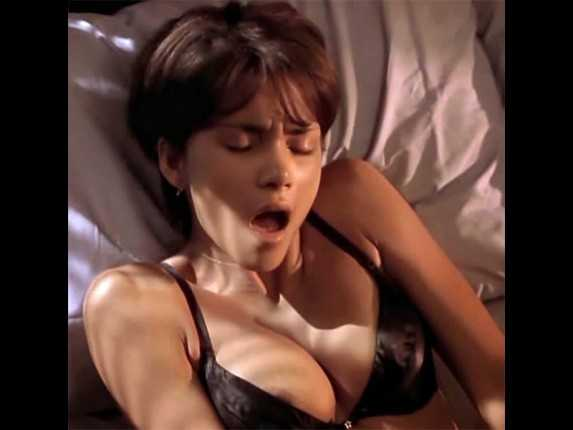 Halle Berry Billy Bob Thornton Sex Scene 28
