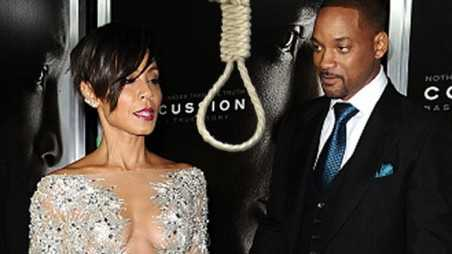 Will Smith successful marriage f
