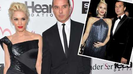 gavin rossdale cheated with nanny