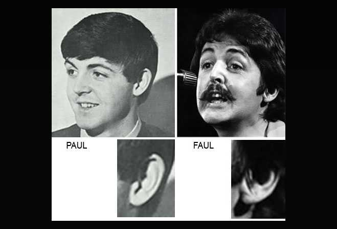 Conspiracy Theory Thursday Paul Mccartney Died In 1966