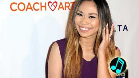 Jessica-Sanchez-to-Release-Christmas-EP,-2015,-Header
