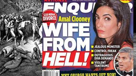 Amal-Clooney-Monster-Hell