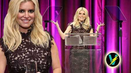 jessica simpson wasted
