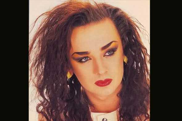 80s Style Hairstyles - Hair Styles and Haircut Ideas