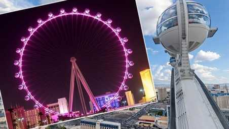 Couple Arrested Having Sex On Ferris Wheel