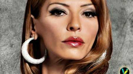 Drita D'Avanzo Punches Neighbor On Camera