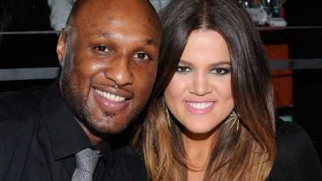 Lamar Odom Recovering