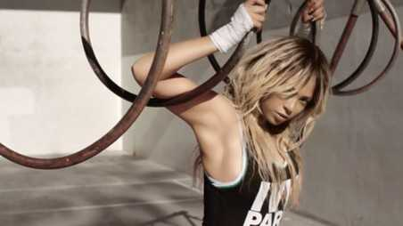 Beyonce Launched Activewear Ivy Park