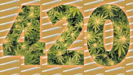 420 day