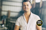 Chase Bryant, Top 5 Single Little Bit of You, April 2016, Exclusive Interview, Header