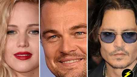 celebrities who cheated death
