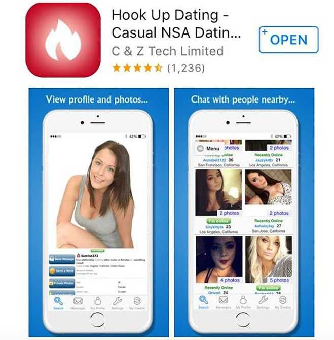 hook up dating reviews Compare the best online dating sites & services using expert ratings and consumer reviews in the official consumeraffairs buyers guide.