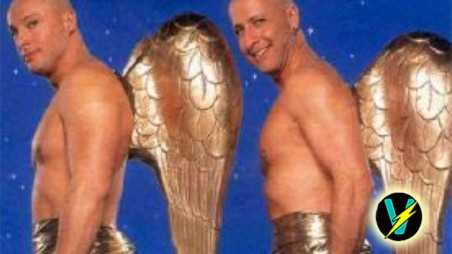 right said fred sexy