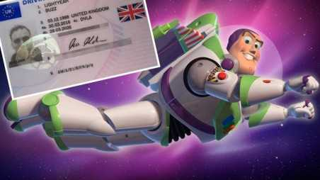 man changed name to buzz lightyear