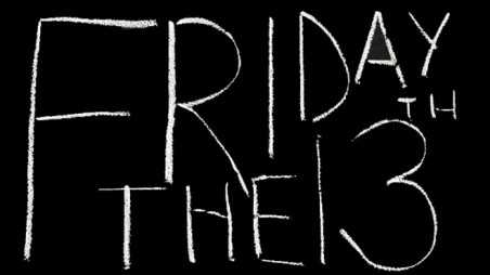 13 Fun Facts And Freaky Stories About Friday 13th - Popdust