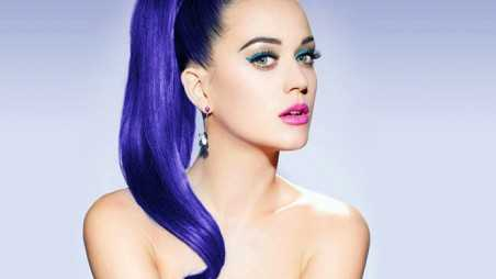 katy perry unusual facts