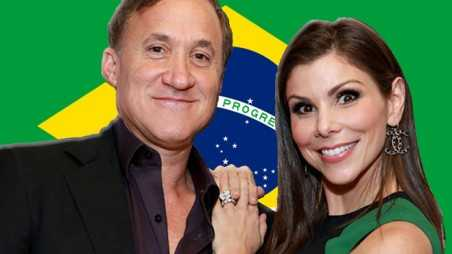 terry and heather dubrow sued