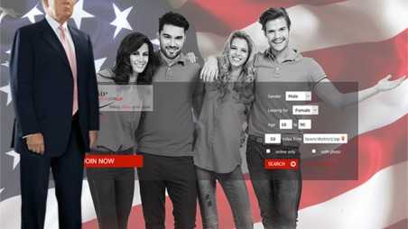Dating-Site-For-Trump-Supporters