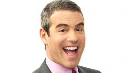 andy cohen unusual facts