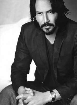 Kind Keanu Strikes Again Reeves Swoops To The Aid Of A