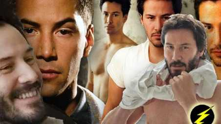 keanu reeves most excellent fineness