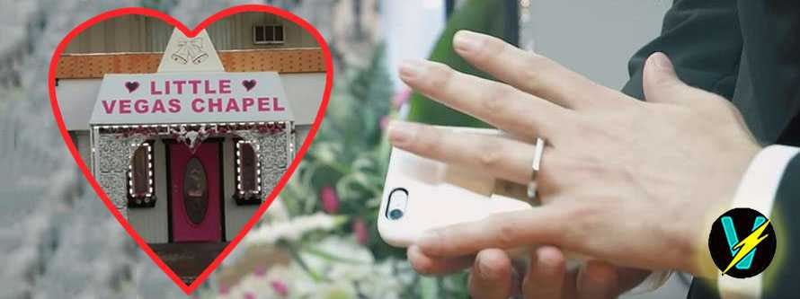 man marries his phone f