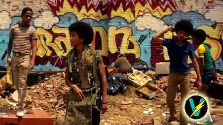 netflix the get down sizzle