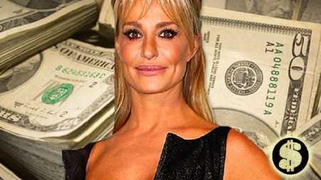 taylor armstrong worth money