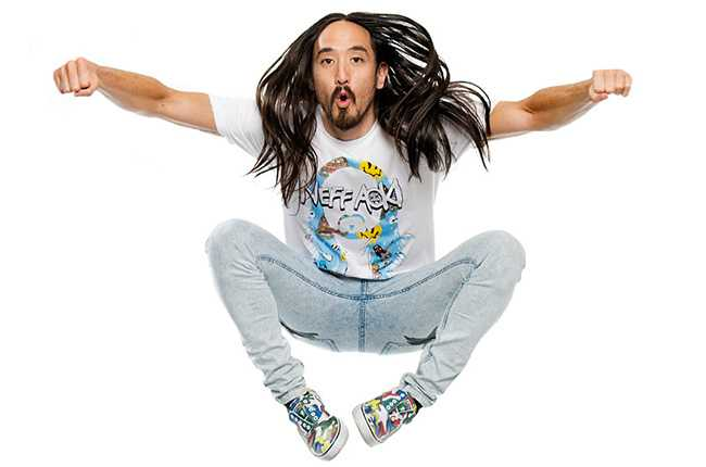 Steve Aoki In Depth